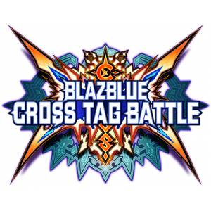 BLAZBLUE CROSS TAG BATTLE - Famitsu DX Pack 3D Crystal Set [Ps4]