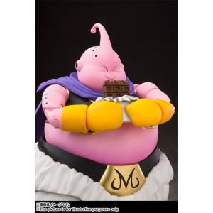 Dragon Ball Z - Majin Buu / Majin Boo (Fat) [SH Figuarts]