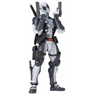 Marvel - Deadpool X-FORCE. ver [Amazing Yamaguchi 001EX / Legacy of Revoltech]