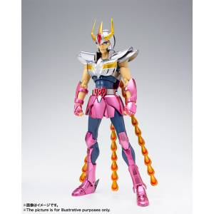 Saint Seiya Myth Cloth - Phoenix Ikki Initial Bronze Revival Version [Bandai]