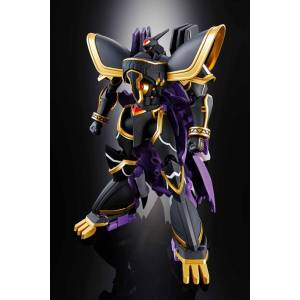 DIGITAL MONSTER X-evolution - Alphamon [Digivolving Spirits 05]
