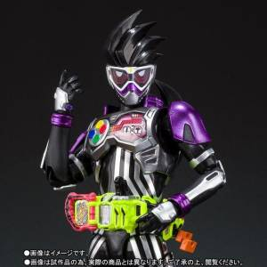 Kamen Rider Ex-Aid Kamen Rider Genm Action Gamer Level 0 Limited Edition [S.H. Figuarts]