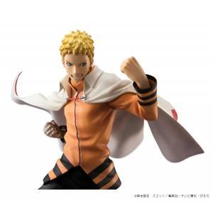Boruto: Naruto Next Generations - Uzumaki Naruto Nanadaime Hokage ver. Limited Edition [G.E.M.]