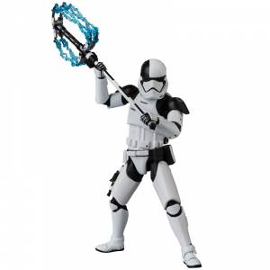 Star Wars: The Last Jedi - FIRST ORDER STORMTROOPER EXECUTIONER [MAFEX No. 069]