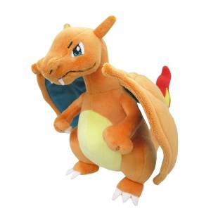 Pokemon - Lizardon - Pocket Monsters All Star Collection S - PP95 [Plush Toys]