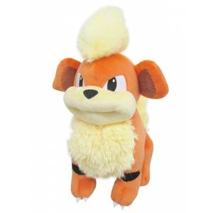 Pokemon - Gardie / Growlithe - Pocket Monsters All Star Collection S - PP97 [Plush Toys]