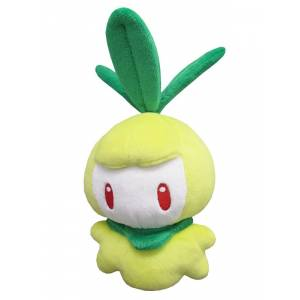 Pokemon - Churine / Petilil  - Pocket Monsters All Star Collection S - PP104 [Plush Toys]