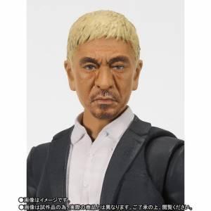 Hitoshi Matsumoto Limited Edition [S.H. Figuarts]
