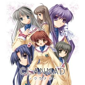 CLANNAD - standard edition (English support) [PS4]