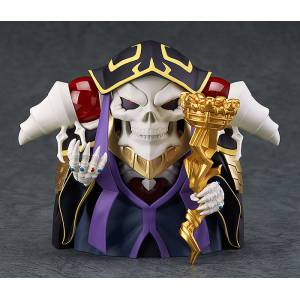 OVERLORD - Ainz Ooal Gown Reissue [Nendoroid 631]