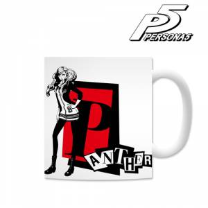 Persona 5 - Panther Special Mug Cup [Goods]