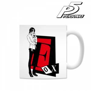 Persona 5 - Fox Special Mug Cup [Goods]