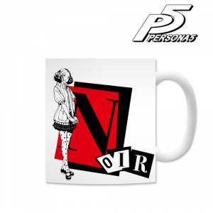 Persona 5 - Noir Special Mug Cup [Goods]