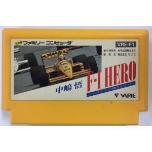 Nakajima Satoru F1 Hero [FC - Used / Loose]