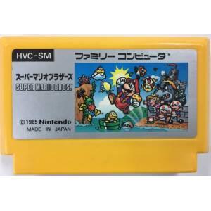 Super Mario Bros [FC - Used / Loose]