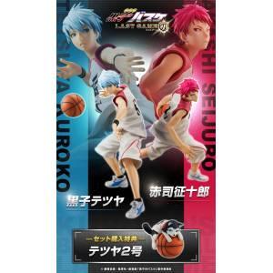 Kuroko no Basket - Akashi Seijuurou & Kuroko Tetsuya Last Game ver. Limited Set [Megahouse]