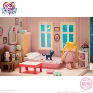 Sailor Moon - Usagi's Room Limited Edition [Bandai]