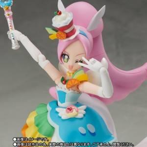 Kirakira Precure a la Mode / Purikyua - Cure Parfait Limited Edition [SH Figuarts]