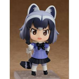 Kemono Friends - Common Raccoon [Nendoroid 911]