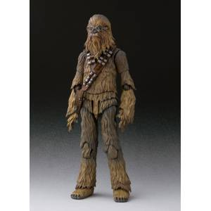 Solo: A Star Wars Story - Chewbacca (SOLO) [SH Figuarts]