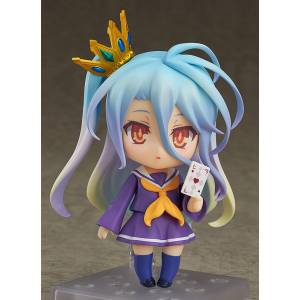 No Game No Life - Shiro Reissue [Nendoroid 653]