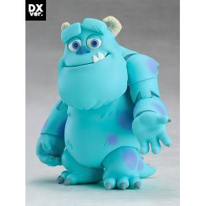Monsters, Inc. - Sulley DX Ver. [Nendoroid 920-DX]