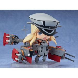 Kantai Collection -Kan Colle- Bismarck Kai [Nendoroid 922]