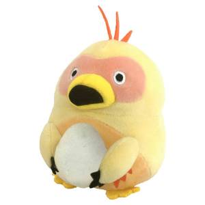 Monster Hunter - MochiKawa Plush Kulu-Ya-Ku [Plush Toys]