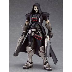 FREE SHIPPING - Overwatch - Reaper [Figma 393]