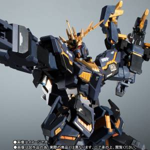 Gundam - Unicorn Gundam 02 Banshee Norn Real Marking Ver. Limited Edition [Robot Spirits SIDE MS]