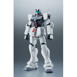 Mobile Suit Gundam 0080: War in the Pocket - RGM-79D GM Cold Districts Type ver. [Robot Spirits SIDE MS]