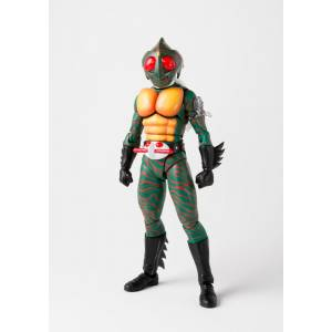 Kamen Rider Amazon Shinkocchou Seihou [SH Figuarts]