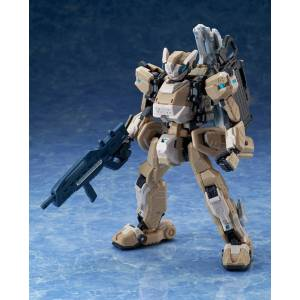 Border Break Cougar NX Assault Custom Plastic Model [Alter]