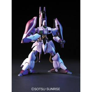 Mobile Suit Zeta Gundam - AMX-003 Gaza C Haman Karn Custom Plastic Model [1/144 HGUC / Bandai]