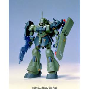 Mobile Suit Gundam: Char's Counterattack - Geara Doga Plastic Model [Bandai]
