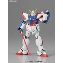 Mobile Fighter G Gundam - Shining Gundam Plastic Model [1/144 HGFC / Bandai]