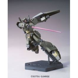 Mobile Suit Gundam Unicorn - Jegan (ECOAS Type) Plastic Model [1/144 HGUC / Bandai]