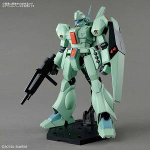 Mobile Suit Gundam: Char's Counterattack - Jegan Plastic Model [1/100 MG / Bandai]