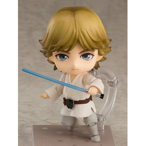 Star Wars Episode 4: A New Hope - Luke Skywalker [Nendoroid 933]