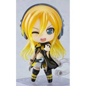 Vocaloid - Lily from anim.o.v.e [Nendoroid 286]