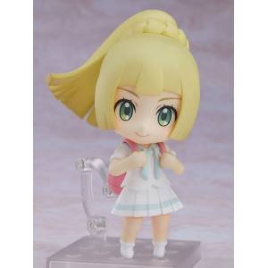 Pokemon - Lively Lillie [Nendoroid 934]