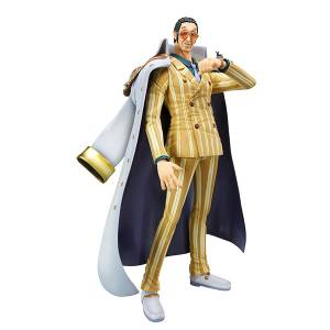 One Piece Neo-DX - Kizaru / Borsalino Yellow Monkey Limited [Portrait Of Pirates]