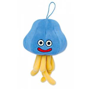 Dragon Quest - Smile Slime Plush: Healslime S [Plush Toys]