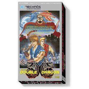 Return of Double Dragon [SFC - Brand New]