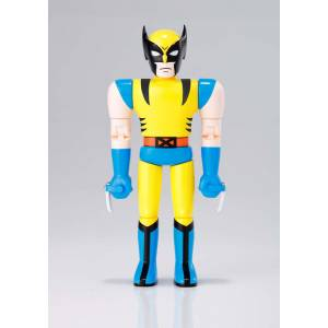 FREE SHIPPING - Marvel Comics -Wolverine [Chogokin HEROES]