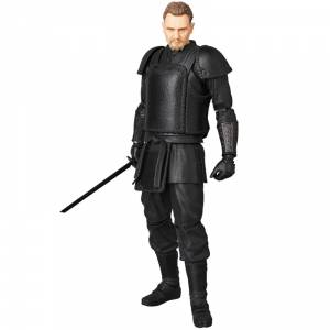 Batman The Dark Knight - Ra's al Ghul [MAFEX No.078]