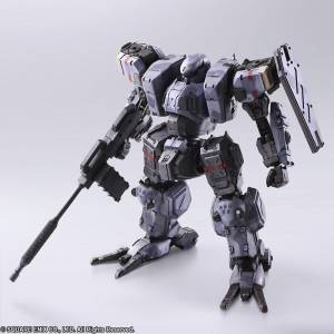 Front Mission The First - WANDER ARTS: Zenith City Camouflage Ver. [Square Enix]