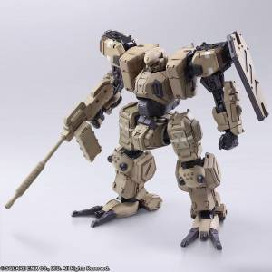 Front Mission The First - WANDER ARTS: Zenith Desert Ver. [Square Enix]