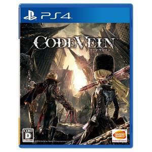 CODE VEIN - Standard Edition [PS4]