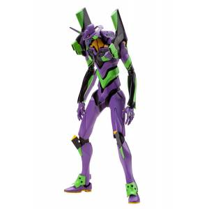 Evangelion: 2.0 You Can - EVANGELION Test Type 01 Plastic Model [Kotobukiya]